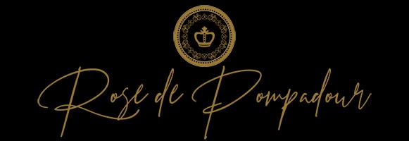 ROSE DE POMPADOUR